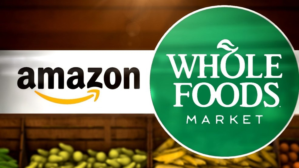 Amazon Prime Discount Expanding To All Whole Foods Stores Kbtv