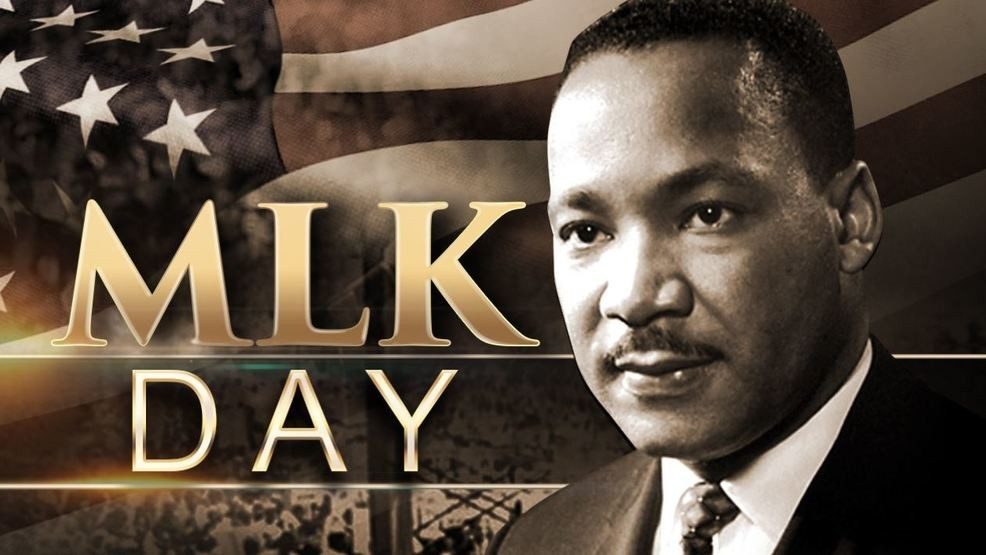 Events Honoring Dr Martin Luther King Jr On Monday S Mlk Day Kbtv